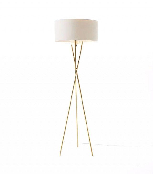 21 eye catching floor lamps we love