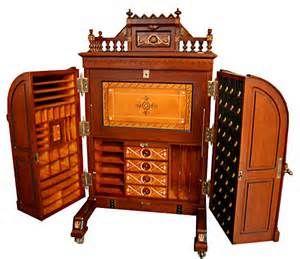 Identify Antique Eastlake Furniture Pictures