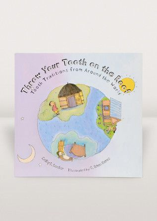 Looks like the tooth fairy isn't the only one in the business of taking care of teeth. For this charming book, Selby Beeler spent years collecting fascinating stories of what children around the world do with their lost teeth. What she found are unique traditions! In Costa Rica, parents will turn the lost tooth into a gold earring for their child to wear; in Botswana, children will throw their teeth on the roof and sing to the moon. As educational as it is fun, this book will be a great…
