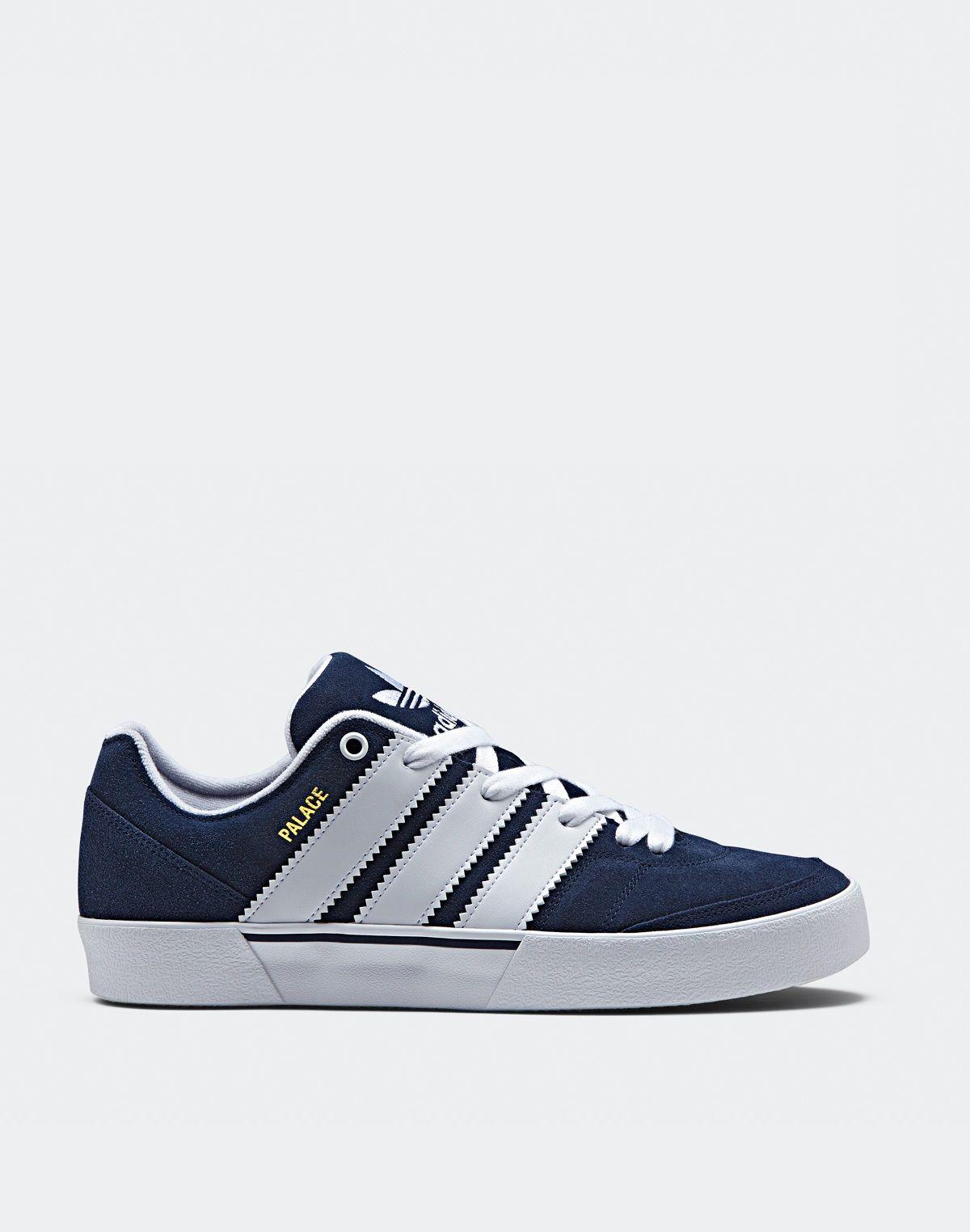 Palace X Adidas Shoes 5