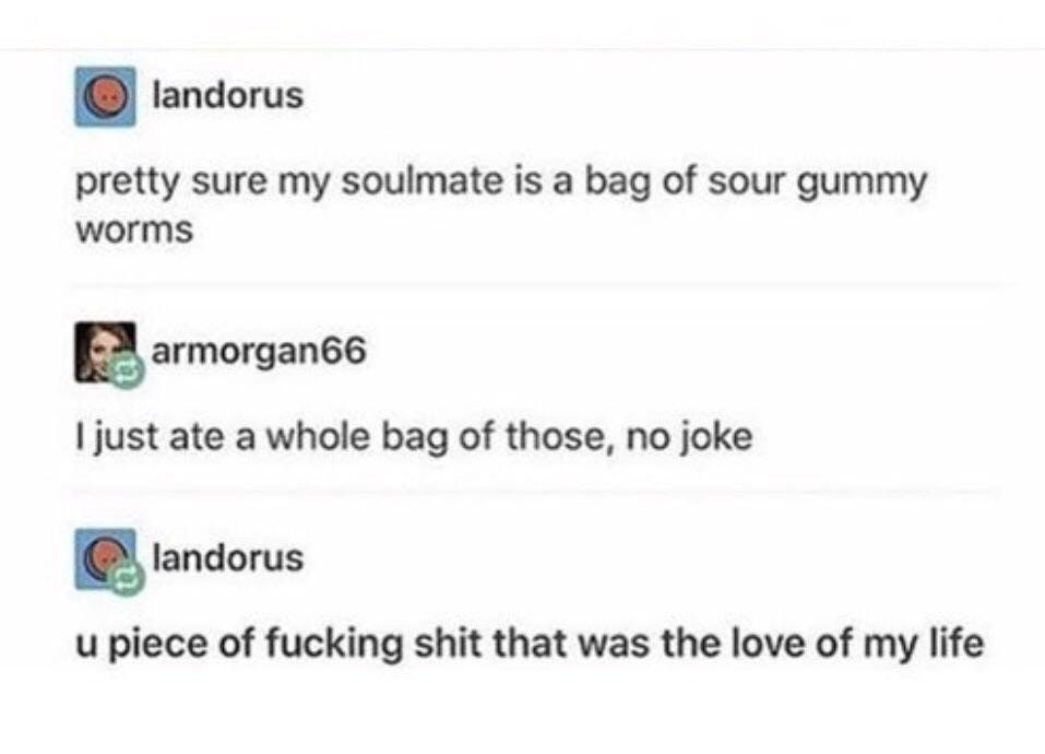 Love Of My Life Reddit