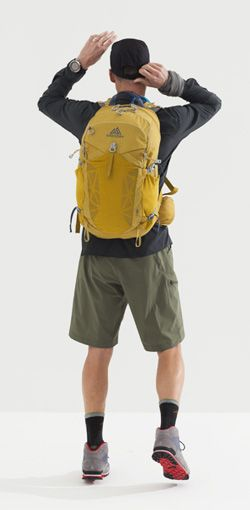 e8cb105c43 Gregory Citro 25 Hydration Pack - 1526cu in | Camp and Hike | Hiking ...