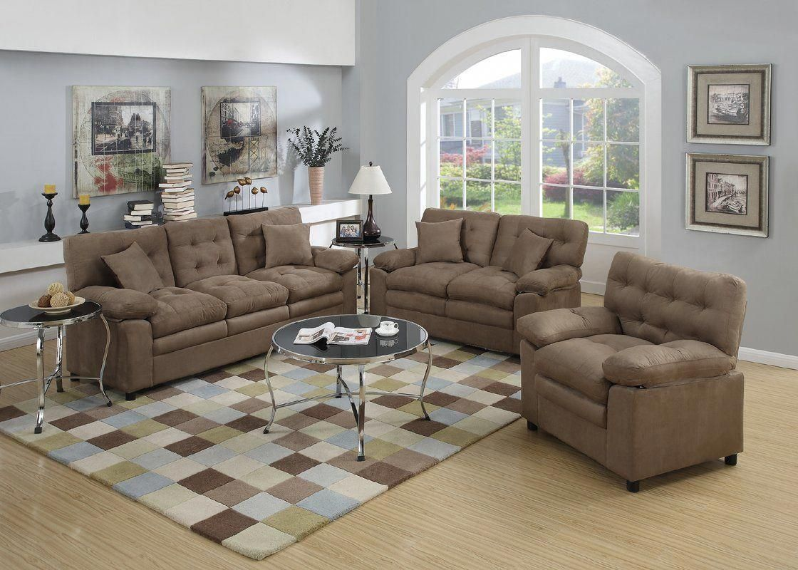 Affordable Modern Living Room Sets Beige Leather Ideas You Can Buy Cheap Ferranti 3 Piece Set By Red Barrel Studio Cheaplivingroomsets