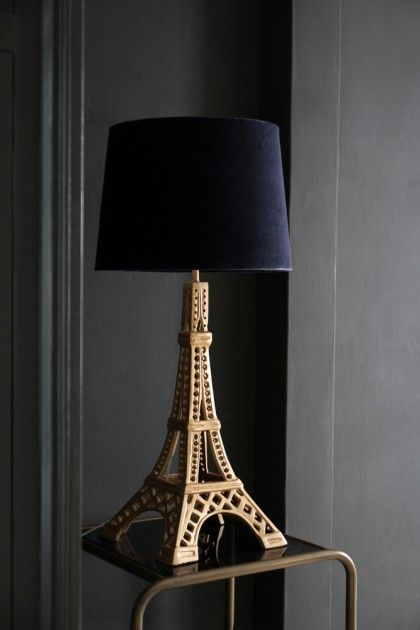 Metal eiffel tower table lamp view all lighting auriol girls metal eiffel tower table lamp view all lighting aloadofball Choice Image