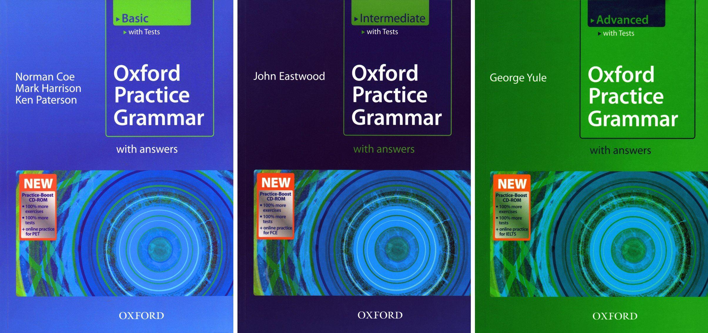 Foreign Language Books English Grammar Grammar Grammar Practice English Grammar
