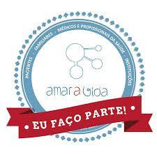 Faça parte também da Rede Social Amar a Vida! Abrale ❤ https://connections.amaravida.com.br/homepage/login/