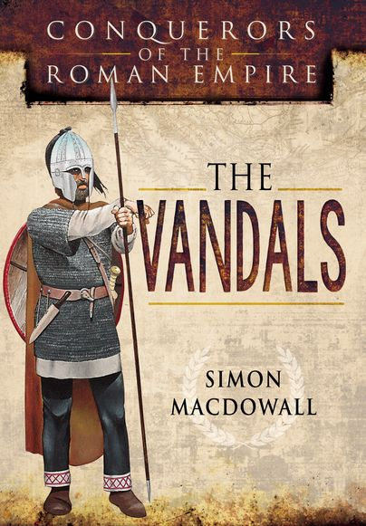 Simon MacDowall narrates and analyses these events, with particular focus on the evolution of Vandal armies and warfare.