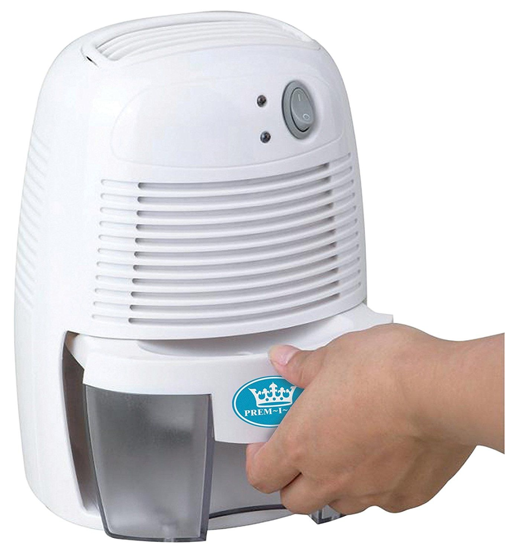 Best Mini Dehumidifier For Bathroom