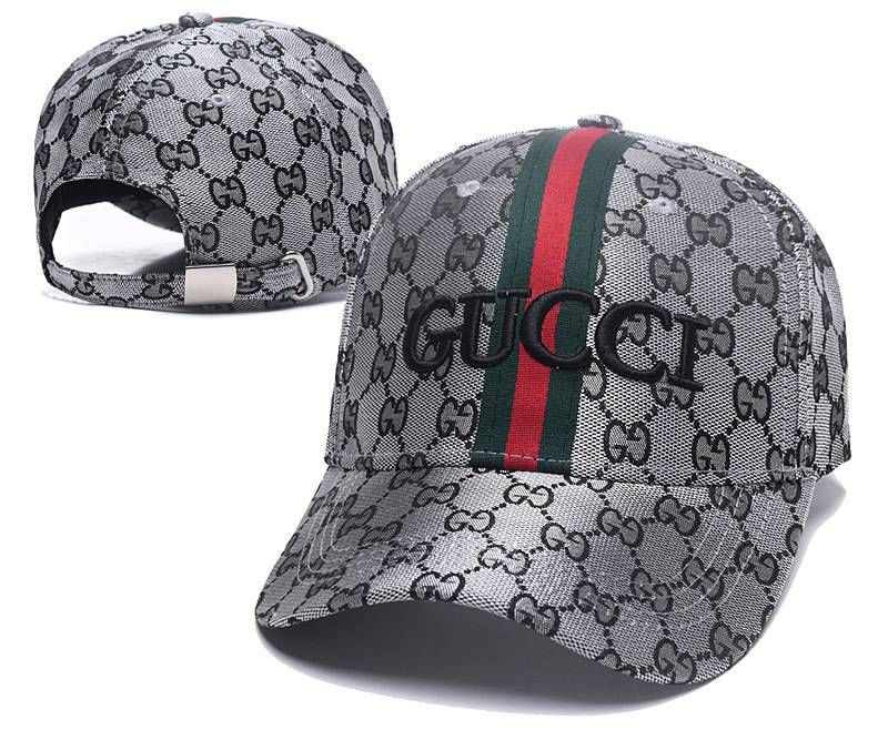261fe074cb7 GUCCI Caps GUCCI Luxurious Hats - Silver