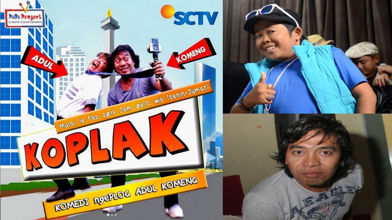 Pindah Tayang Besok Hari Ganti Koplak 2 Season Duluan! di