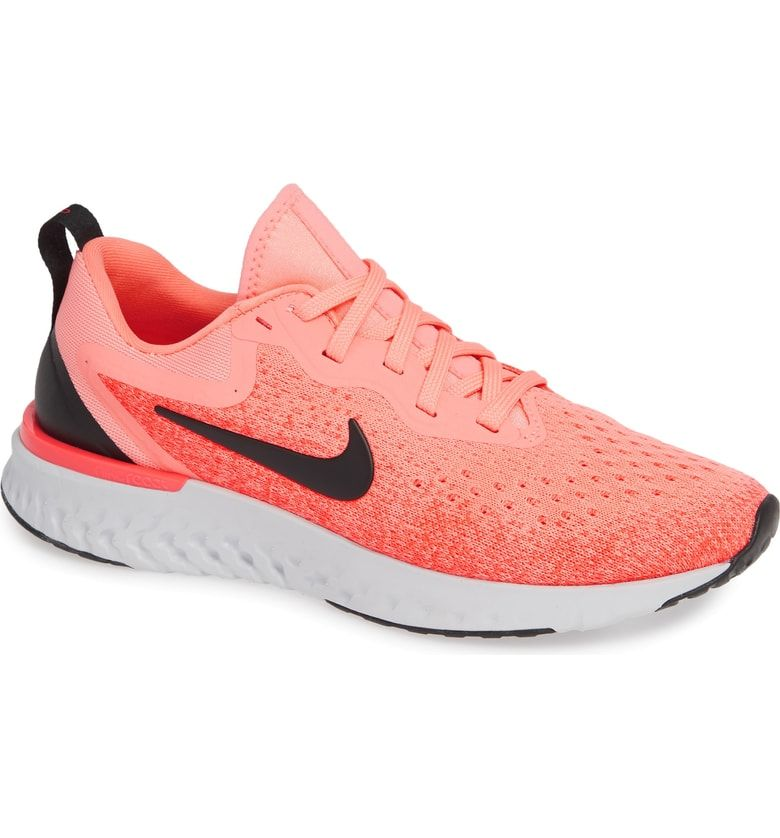 2238f799168 Free shipping and returns on Nike Odyssey React Running Shoe (Women) at  Nordstrom.