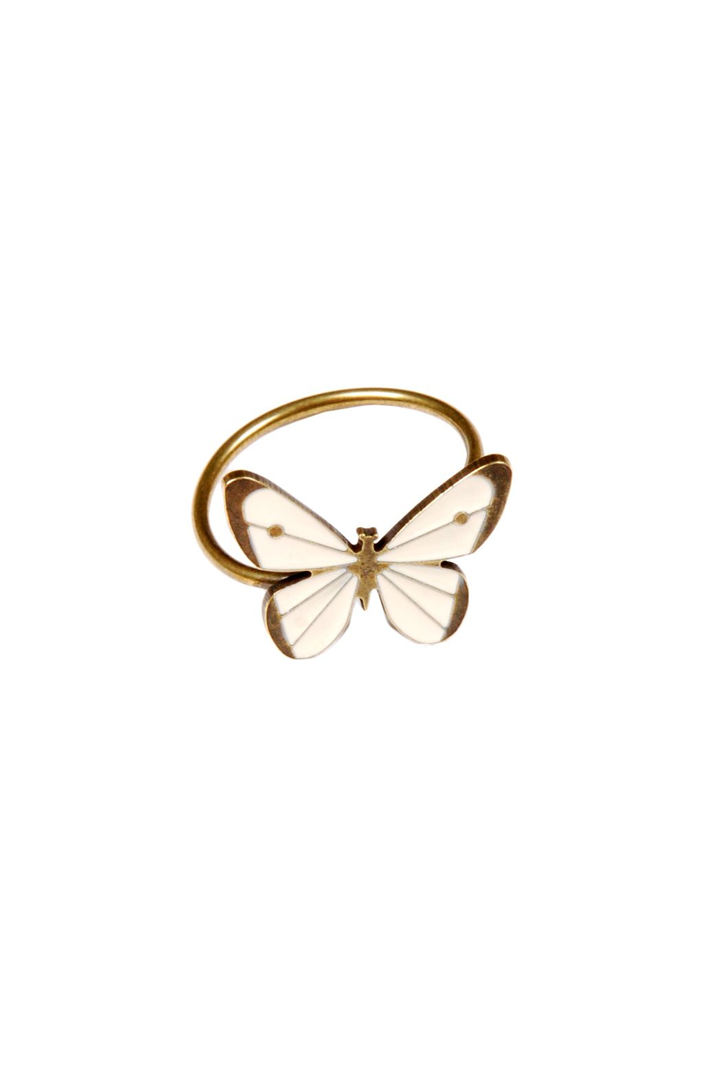 3bd809841 delicate butterfly ring - I love this!! | jewellery | Joyas ...