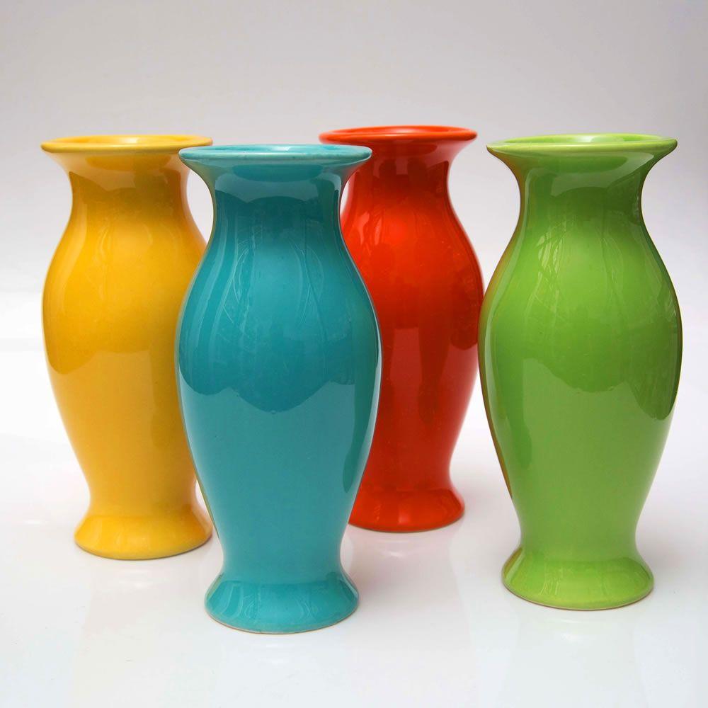 Mini Vaso De Ceramica Colorido Gandalua Locacao Mini Vasos Vasos De Vidro Colorido Vaso De Ceramica