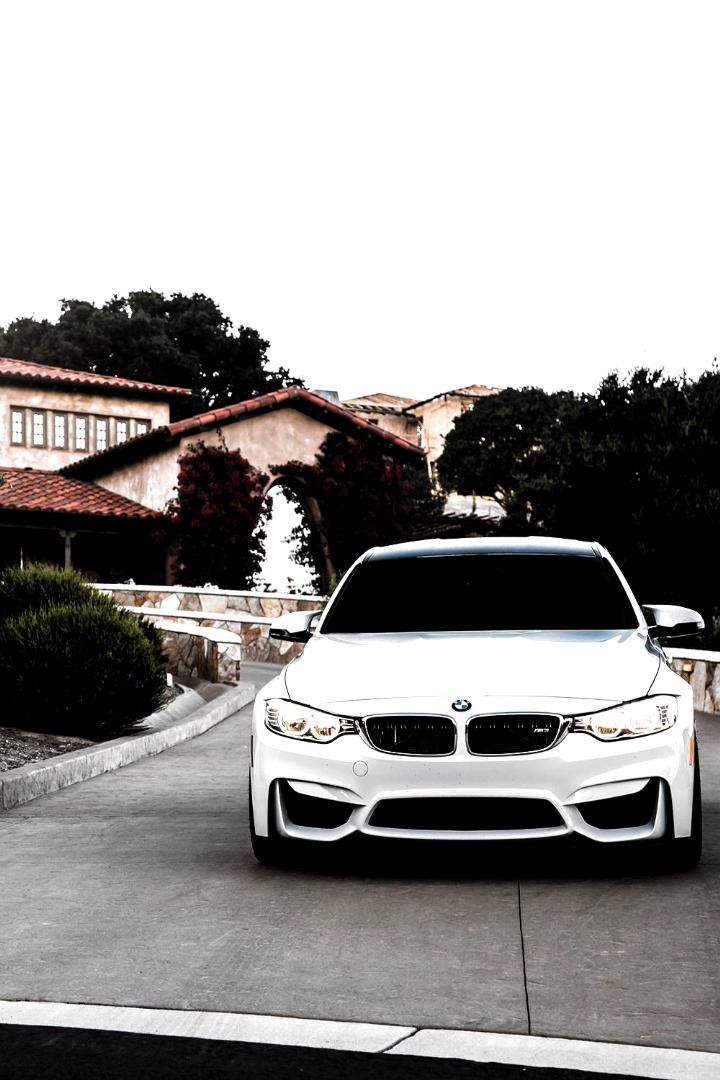 mistergoodlife:  Alpine White M3• Mr. Goodlife • Instagram #Cars