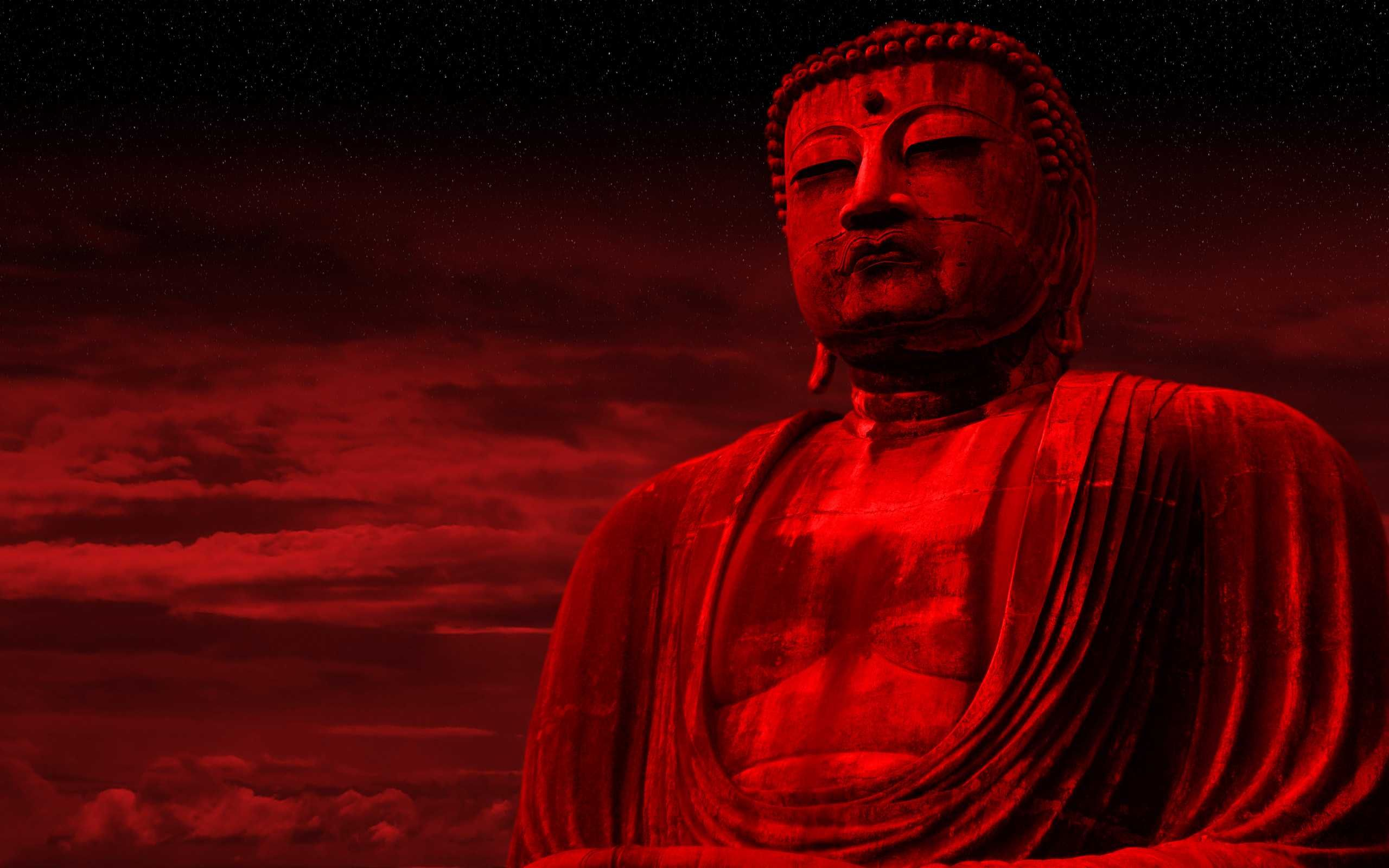 Buddha Wallpaper For Desktop And Mobile In High Resolution Download We Have Best Collection Of Lord Buddh Red And Black Wallpaper Buddha Image Black Wallpaper