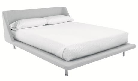 Hubby and I are drooling over this bed after seeing it on HGTV.
