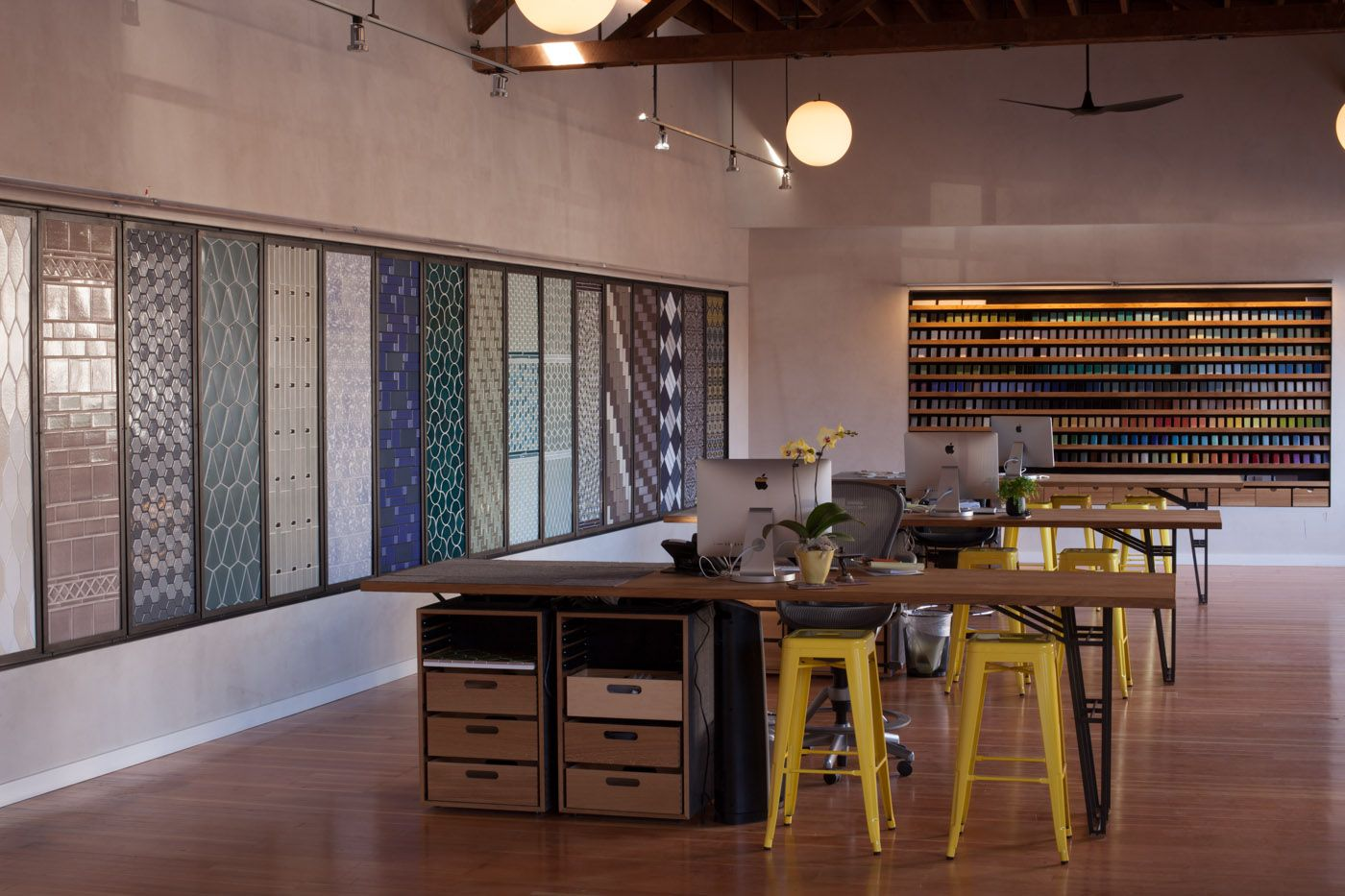 Q a with nash hurley our san francisco showroom architect - Bathroom showrooms san francisco ...