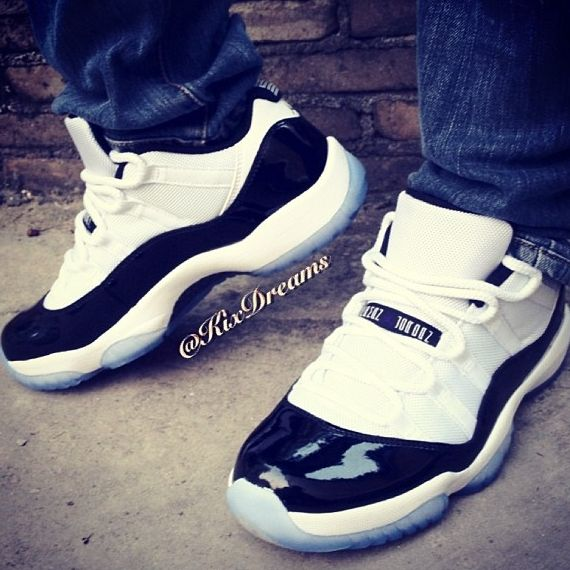 air jordan 11 low concord retail price