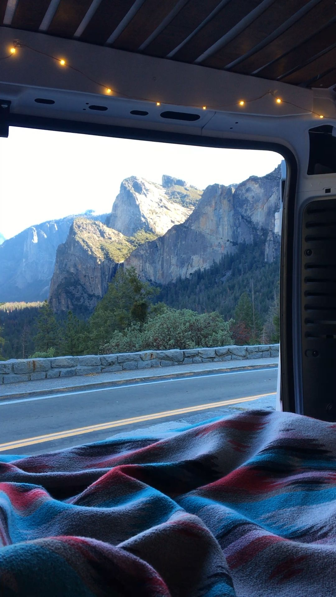 15 Things We Learned From Traveling In A Campervan