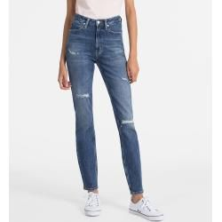 Photo of Outlet – Calvin Klein Ckj 010 High Rise Skinny Jeans 2830 – Sale Calvin KleinCalvin Klein