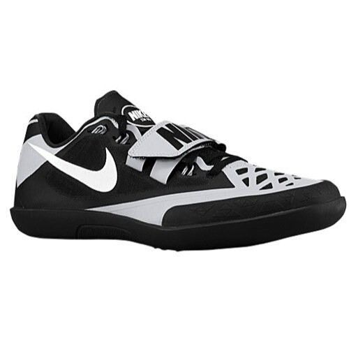 40bb41827008 Nike Zoom Rotational 6 Throwing Spikes Track Hammer Discus Shot MSRP  110  NEW