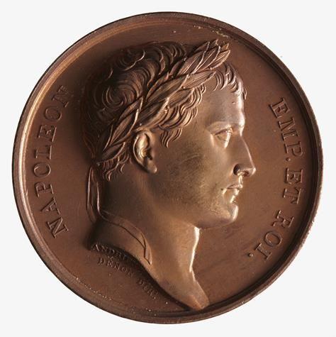 Medaglia commemorativa della battaglia di Jena