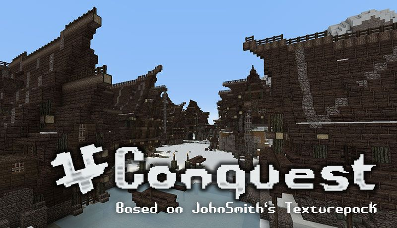 Conquest Resource Pack And 3d Models Pack Some People Are Very Fond Of Modern High Tech Style Of The Game And Creating Mo Texture Packs Minecraft 1 Minecraft