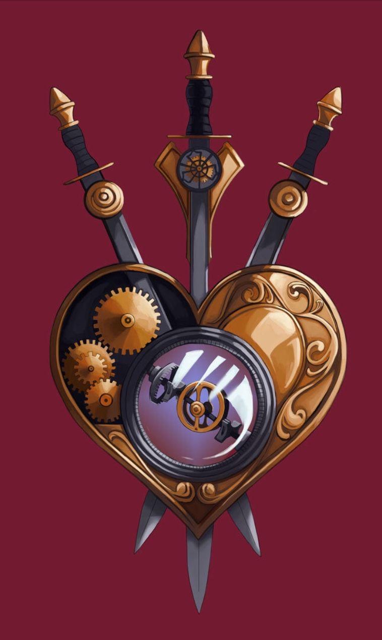 Pin by carmen laura on crystal ball swords tarot tarot
