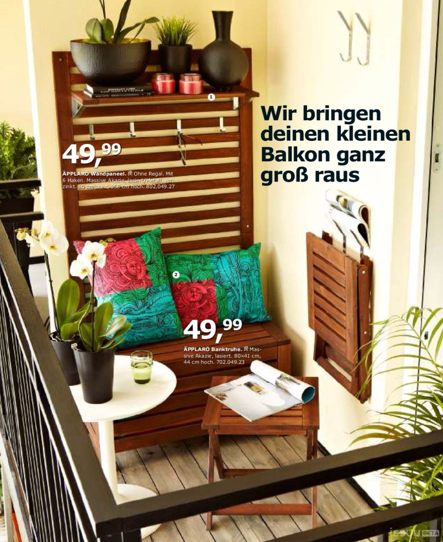 balcony balcony pinterest balkon balkon ideen und m bel. Black Bedroom Furniture Sets. Home Design Ideas