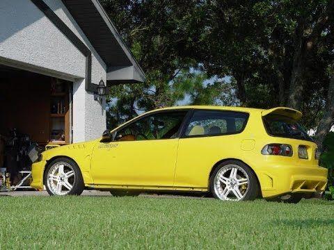 550 Cara Modifikasi Mobil Grand Civic Gratis
