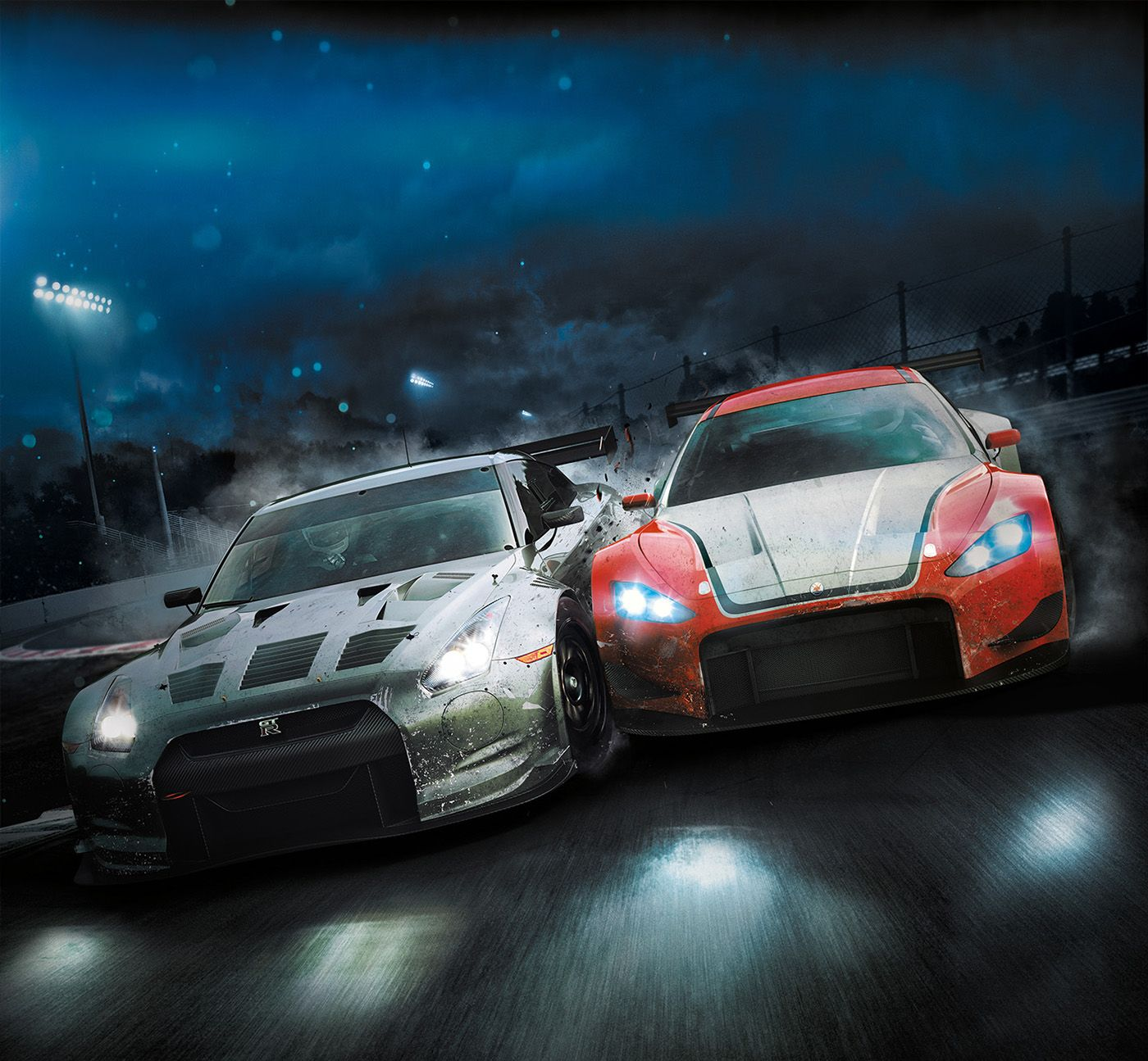 Https Www Behance Net Gallery 28768883 Need For Speed Key Art Need For Speed 2 Need For Speed Latest Video Games