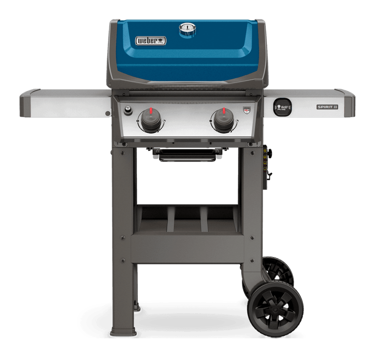 Spirit Ii E 210 Gas Grill Black With Images Best Gas Grills Propane Gas Grill Gas Bbq