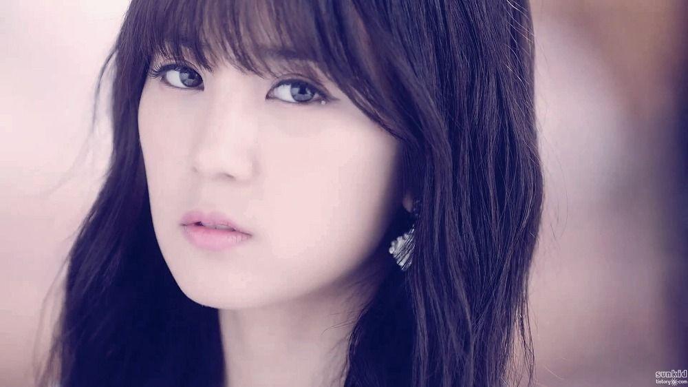 Beautiful Chorong ❤❤❤❤