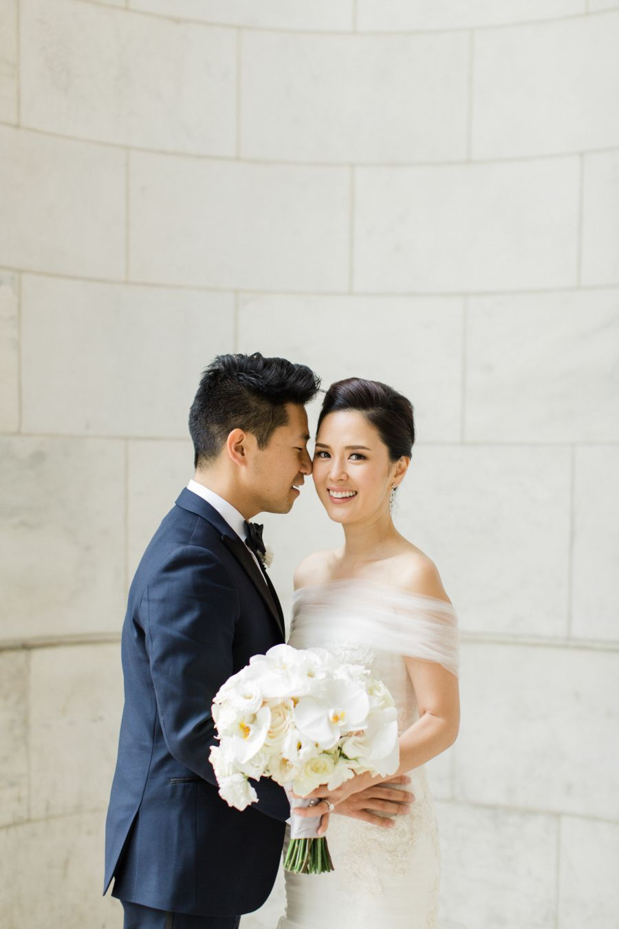Chic Nyc Wedding At The Park Restaurant Pinterest Bridal Photography Grooms And Dress