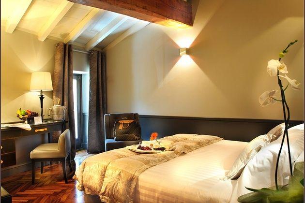 Hotel della Lunetta  Le Fablier  Fabulous Hotels
