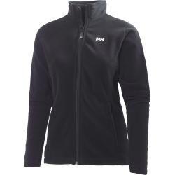 Photo of Helly Hansen Woherr Daybreaker Fleece Jacket Winter Jacket Parka Black Xl