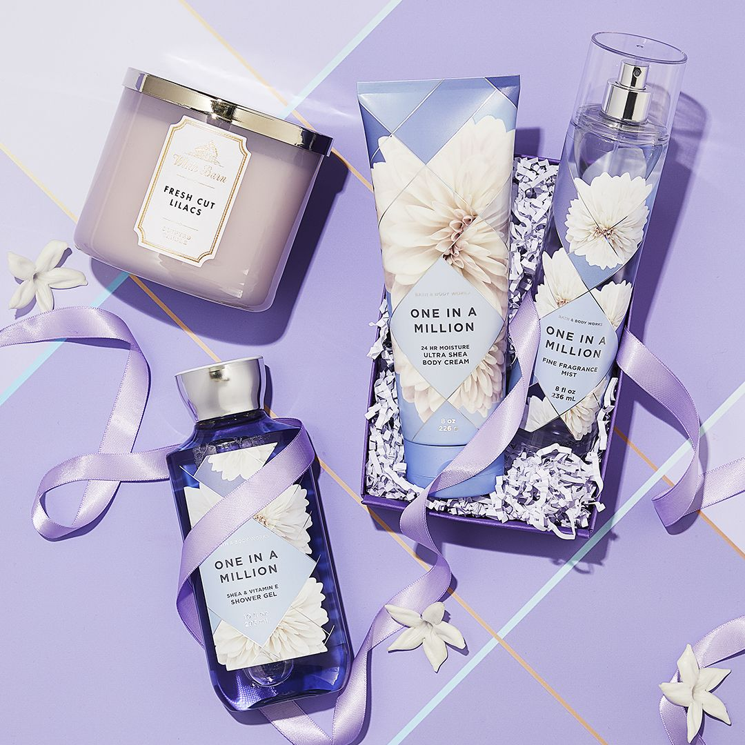 Because Mom Is One In A Million Bath And Body Works Perfume Bath And Body Care Bath N Body Works [ 1080 x 1080 Pixel ]