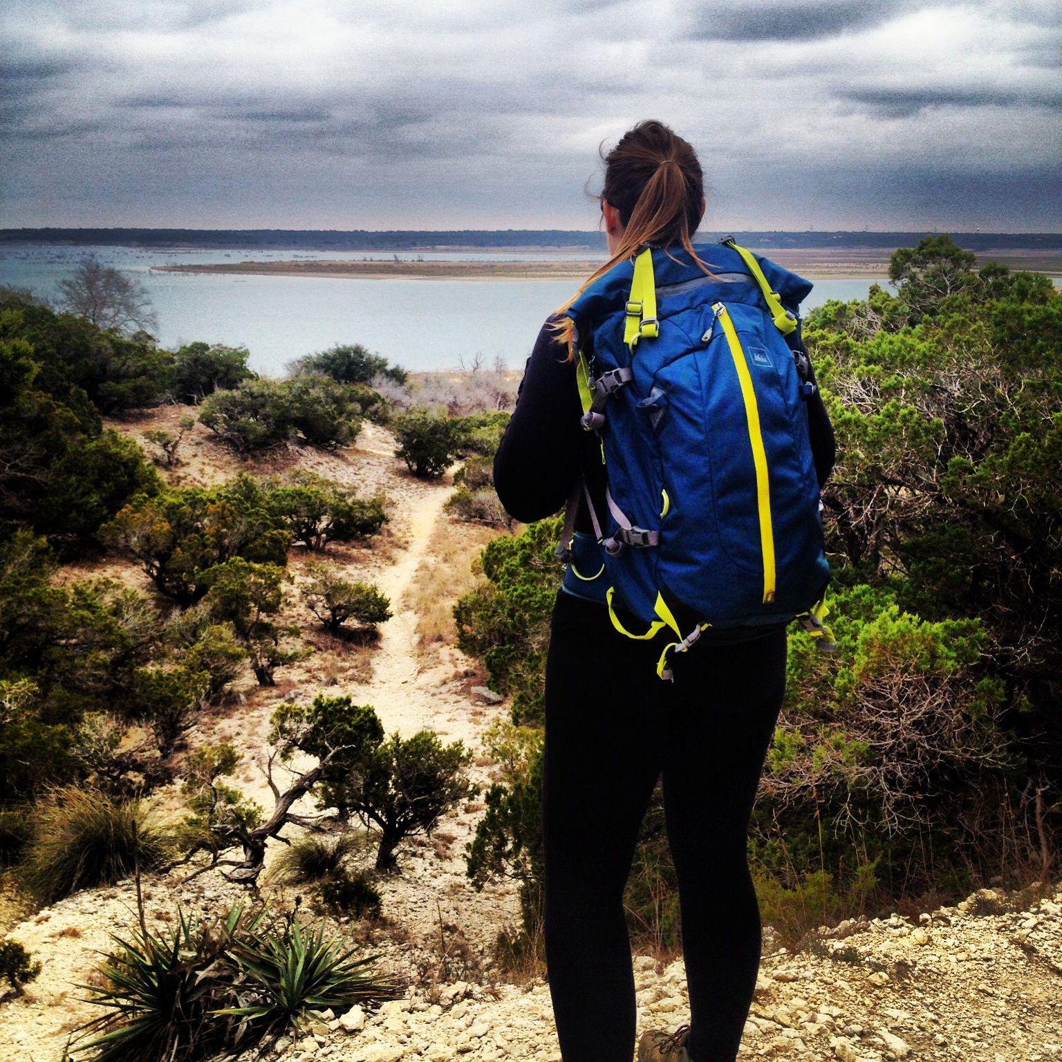REI Pinnacle 35 Backpack. #rei #backpack | Backpacking | Pinterest ...