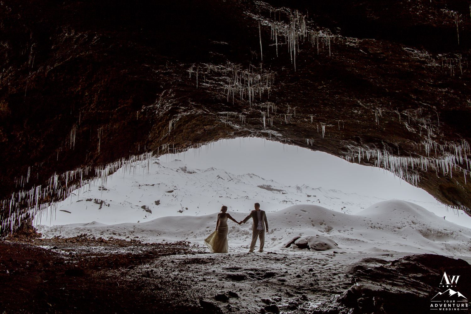 Iceland Cave Wedding Locations Planner And Photographer