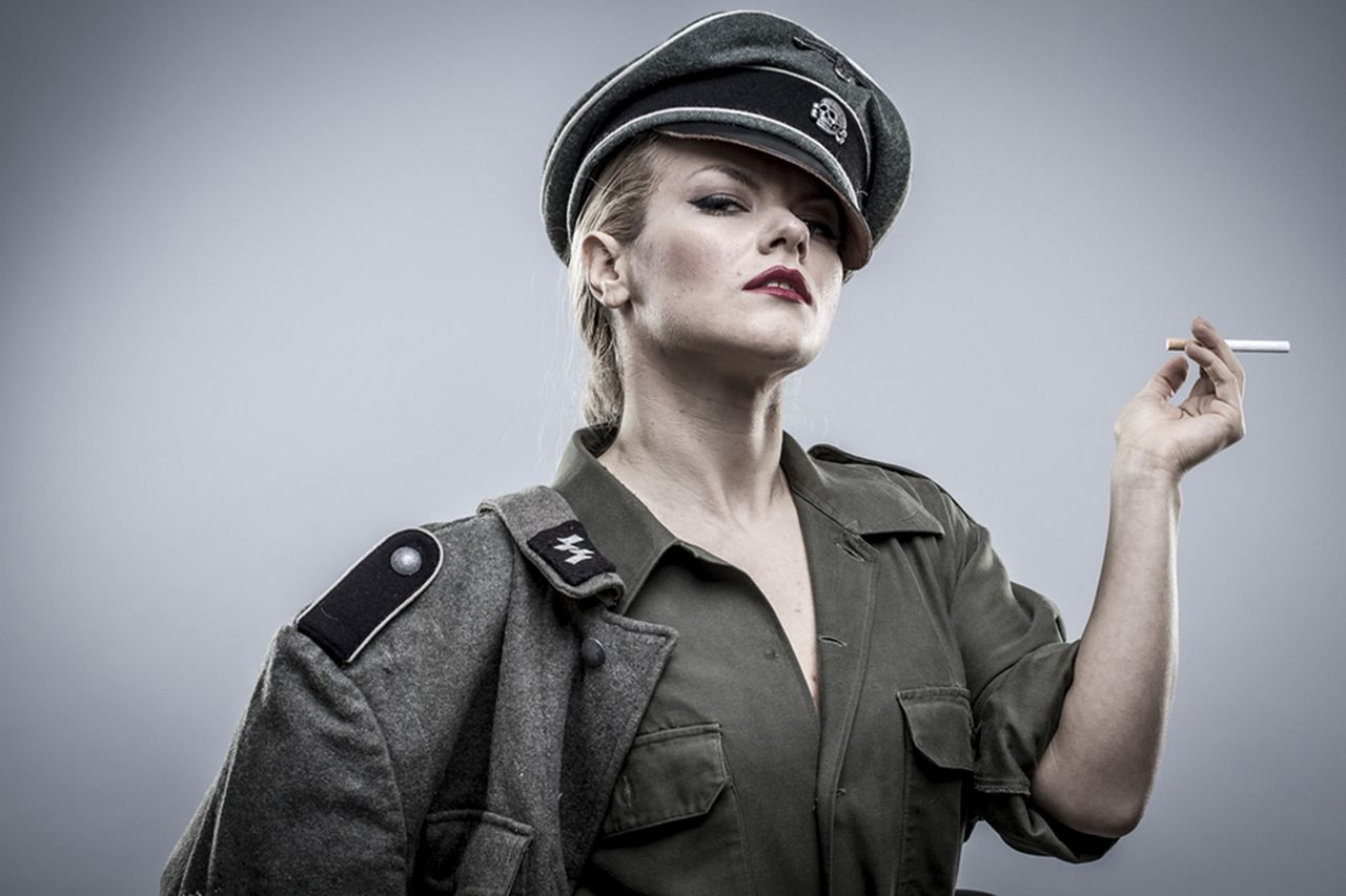 Why We Must Make 2017 the Year of the Nazi | Transgender Universe