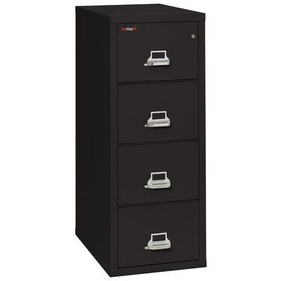 New 2 Drawer File Cabinet with Combination Lock