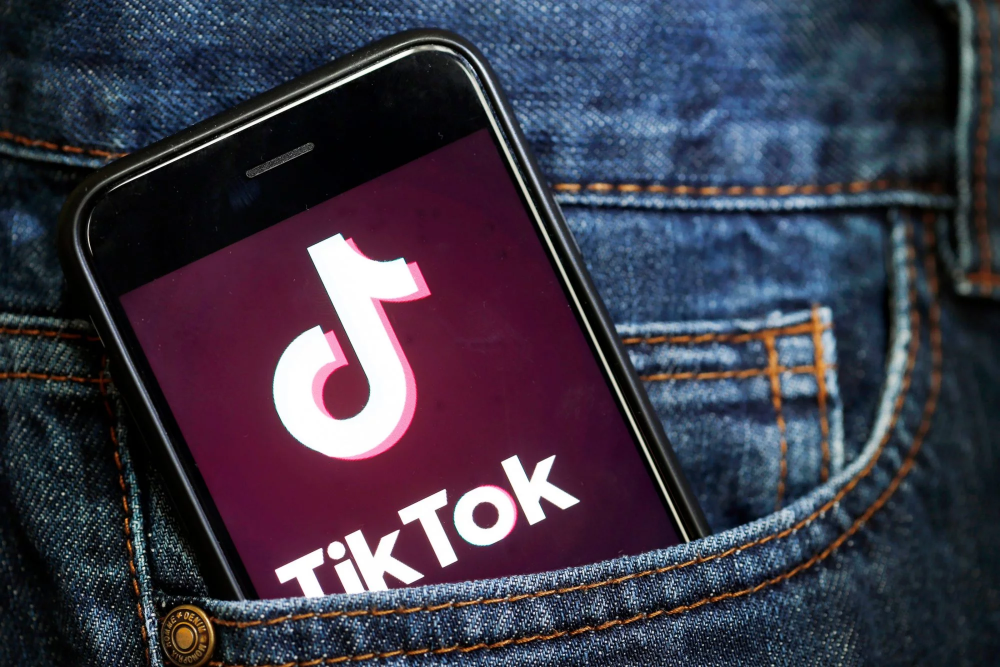 Is Tiktok Safe For Kids Kids Safe Parental Control Apps Social Strategy