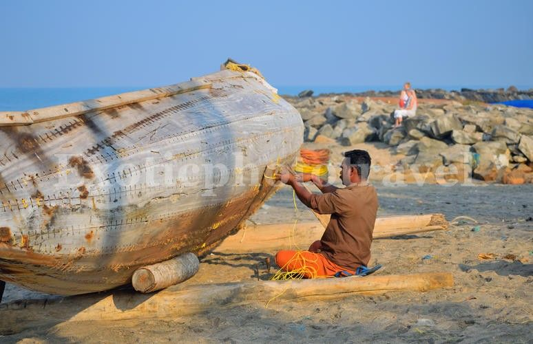 Landscape Photography In The Stunning Sea Beaches Of Kerala Beach Landscape Photography Kerala
