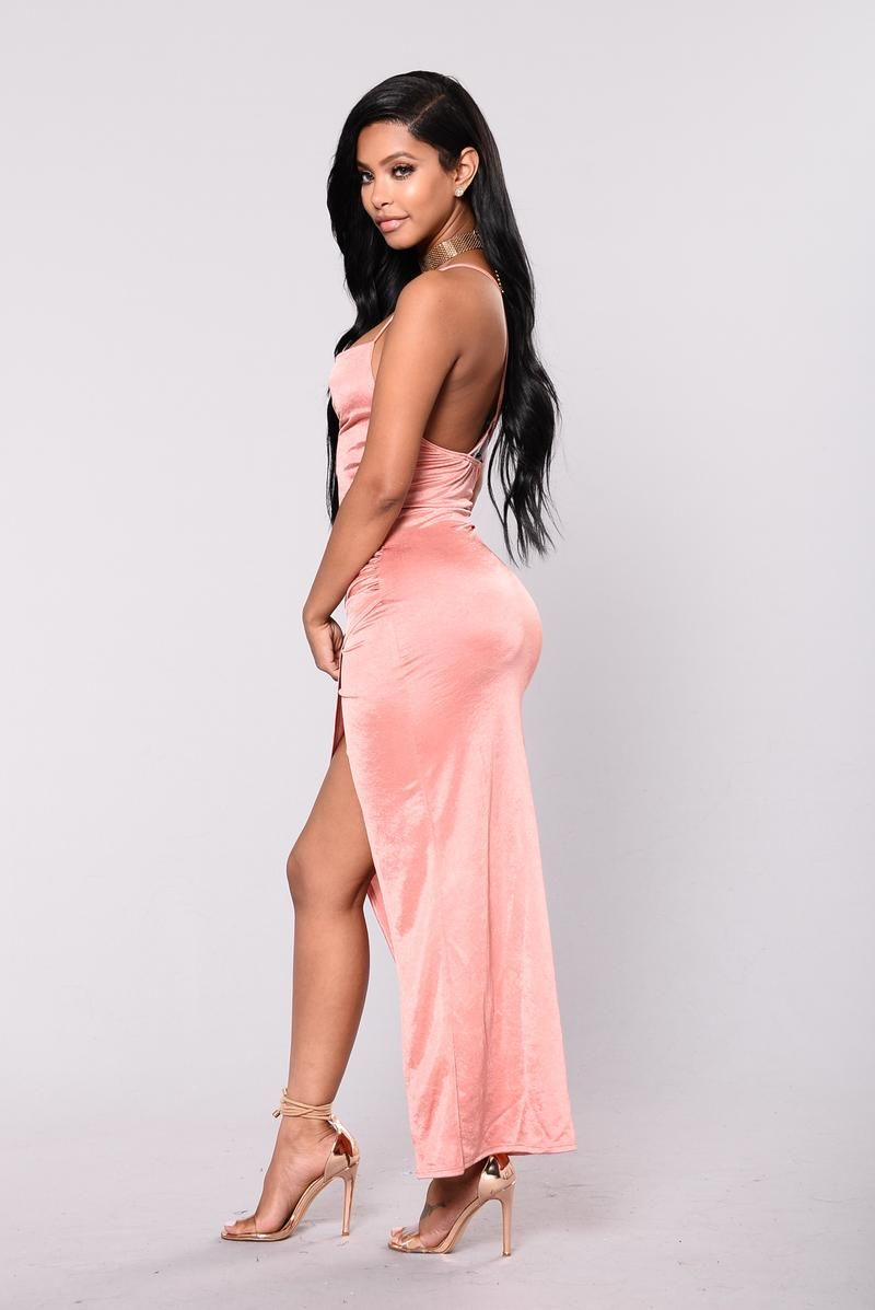 Classic Little Number Dress - Rose Gold | STYLE | Pinterest ...