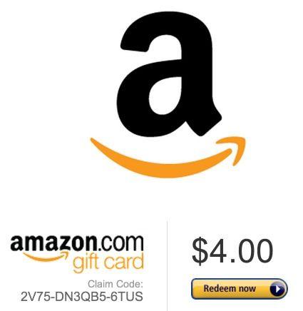 3 Free Amazon Gift Card Codes Amazon Gift Cards Amazon Gift Card Free Amazon Gifts