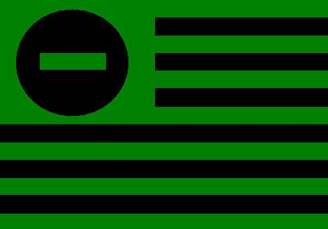 Type O Negative Flag By Hammerandpickle On Deviantart Type O Negative Type O Negative Band Negativity