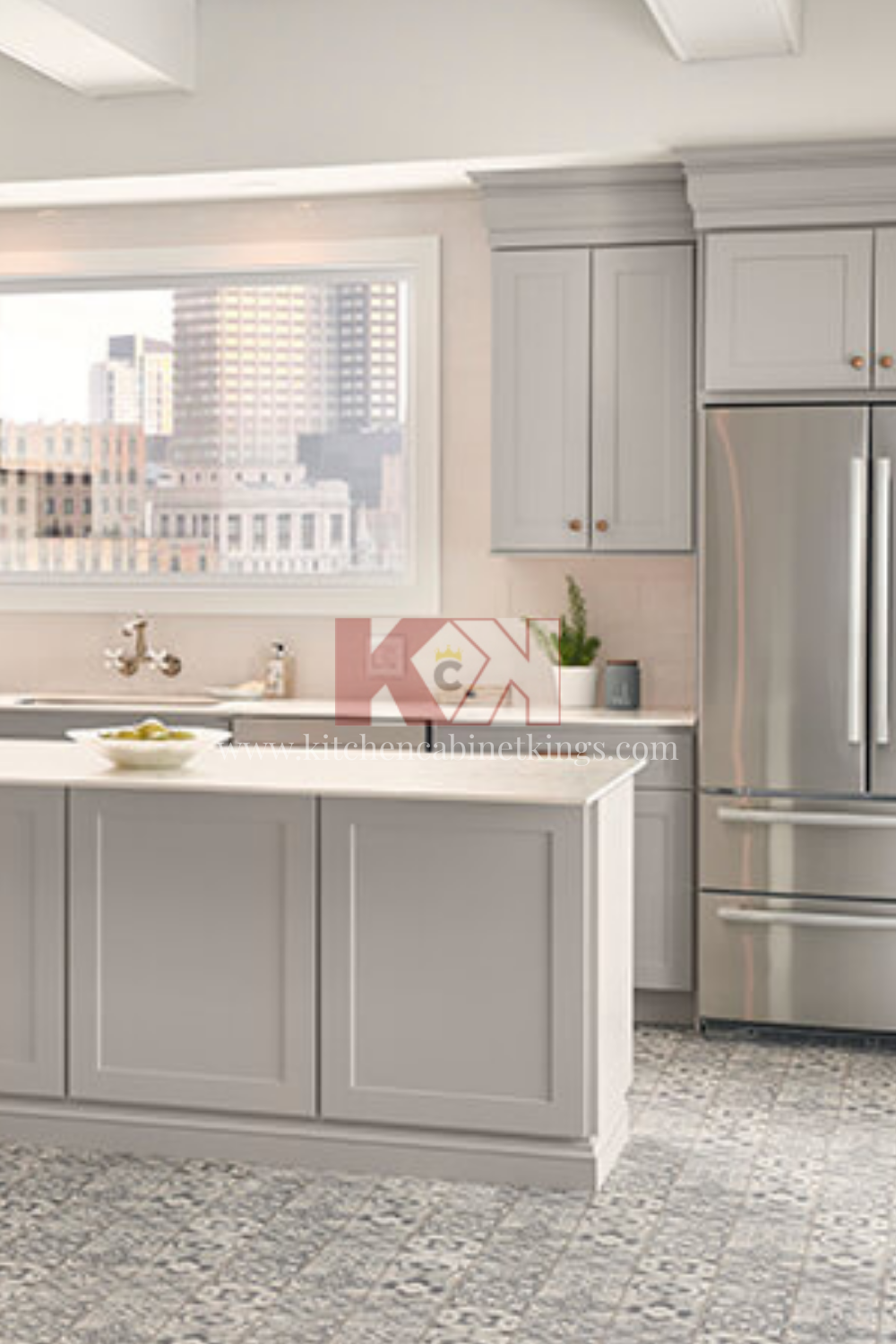 Bring Your Kitchen Design Dreams To Life In 2020 Assembled Kitchen Cabinets Ready To Assemble Cabinets Kitchen Cabinet Kings