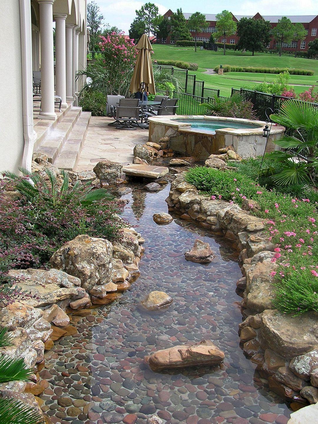 The Rock Garden Design Ideas For Exciting Garden