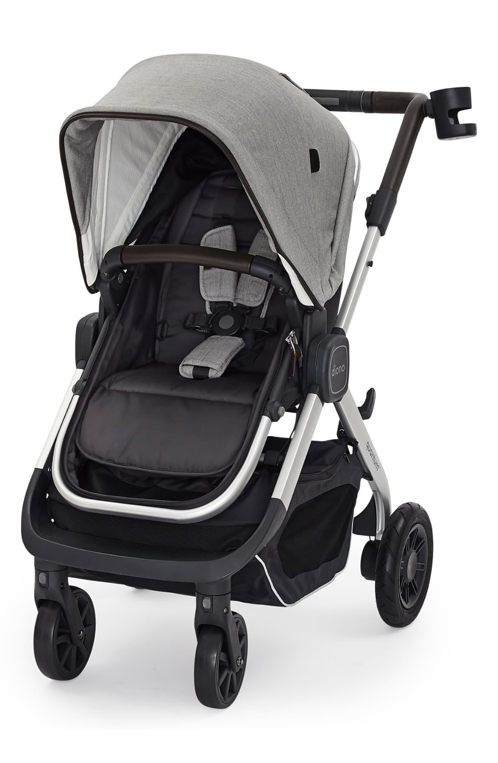Diono Quantum Luxe Stroller Baby strollers, Car seats
