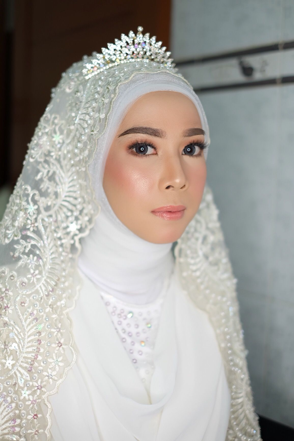muajkt makeupinspiration makeup dewymakeup